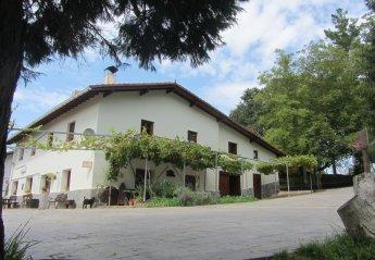 House in Ajangiz, Spain