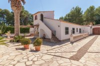 House in Els Pins de Miramar, Spain
