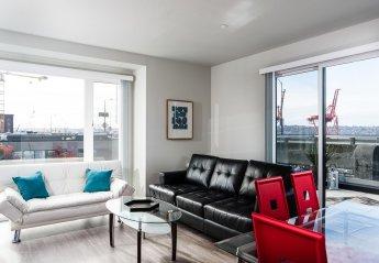 Apartment in Seattle, Washington