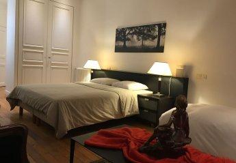 Apartment in Faubourg du Roule, Paris