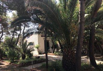 Apartment in Marchesana, Sicily