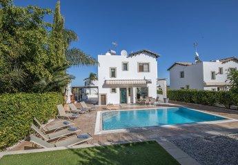 Villa in Cape Greco, Cyprus