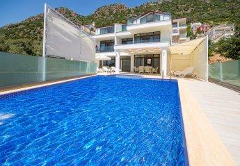 Villa in Karadere, Turkey