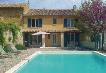 Villa in Rochegude, France