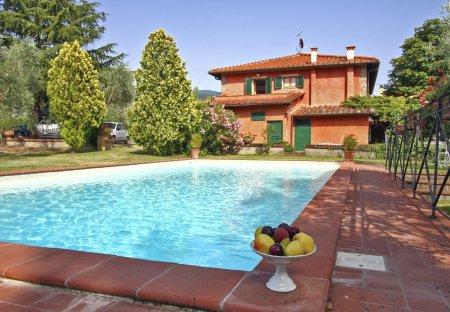 Villa in Figline e Incisa Valdarno, Italy