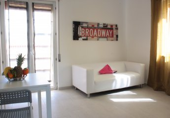 Apartment in Balestrate-Foce, Sicily