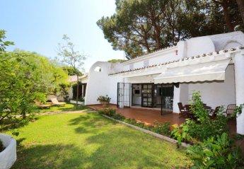 Villa in Cambrils Badia, Spain