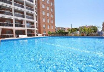Apartment in Area Especial CN340, Spain