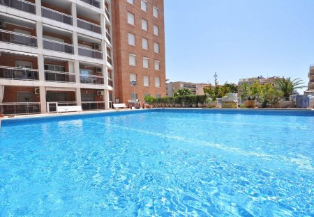 Apartment in Area Especial CN340, Spain