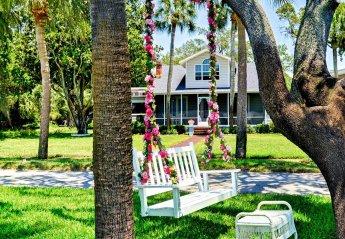 House in Dunedin, Florida