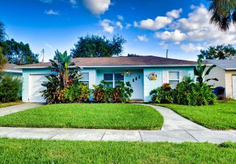 House in Clearwater, Florida
