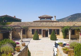 Villa in Alaró, Majorca
