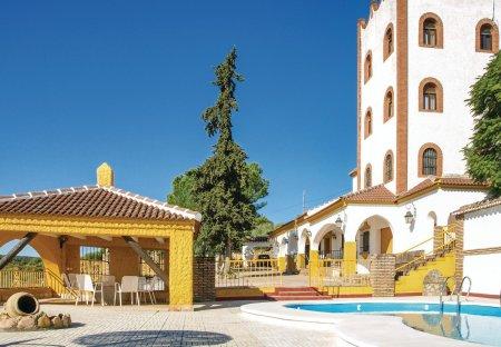 Villa in Hornachuelos, Spain
