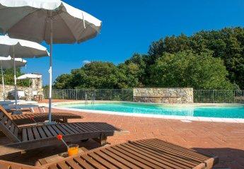 Villa in Serravalle Pistoiese, Italy
