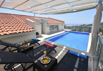 Duplex Apartment in Ortaalan, Turkey