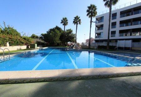 Apartment in La Mata, Spain