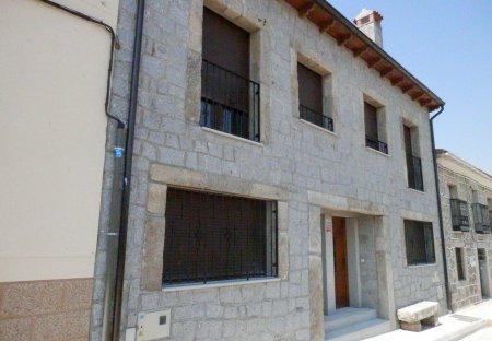 House in Bernuy-Salinero, Spain