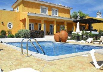 Villa in São Faustino, Algarve