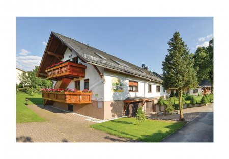 Apartment in Drognitz, Germany