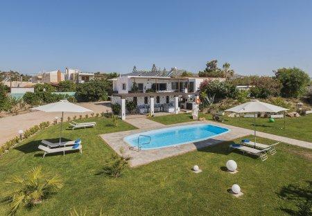 Villa in Afandou, Rhodes