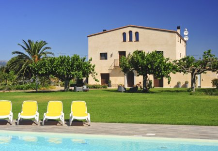 Villa in Cambrils, Spain