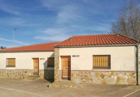 Villa in Zarza de Montánchez, Spain