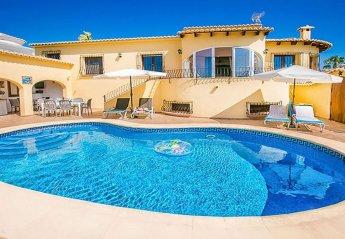 Villa in Les Fonts, Spain