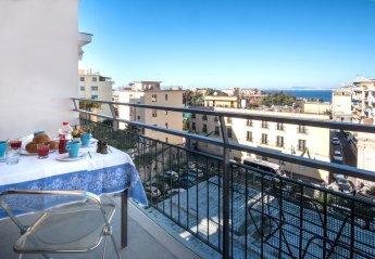 Villas in Sorrento - apartments to rent in Sorrento ...