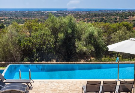Villa in Sant Llorenç des Cardassar, Majorca