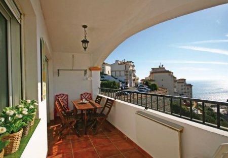 Apartment in Carvajal, Spain