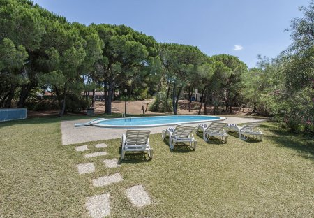 Villa in Vale Cavala, Lisbon Metropolitan Area