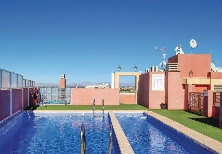 Apartment in Los Palacios, Spain