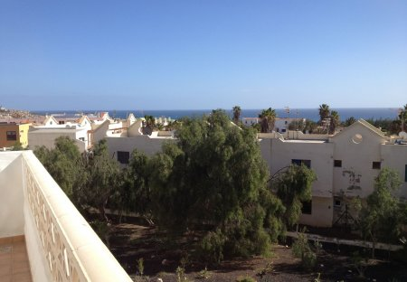Apartment in Costa Calma, Fuerteventura