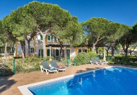 House in Praia Verde, Algarve