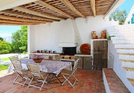 House in Vale de França, Algarve