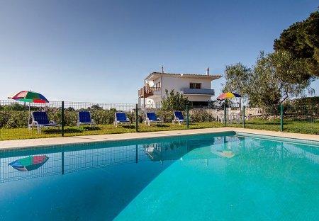 House in Vale da Azinheira, Algarve