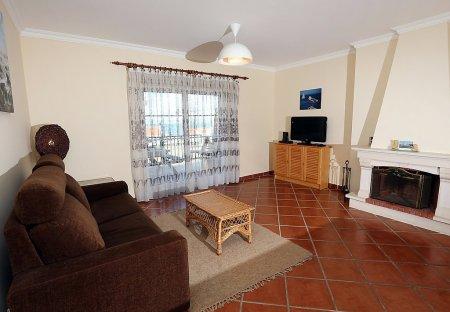 Apartment in Ericeira, Lisbon Metropolitan Area