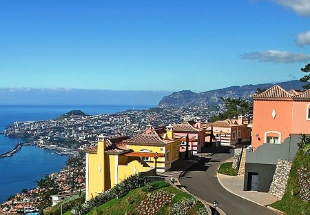 Apartment in Săo Gonçalo, Madeira