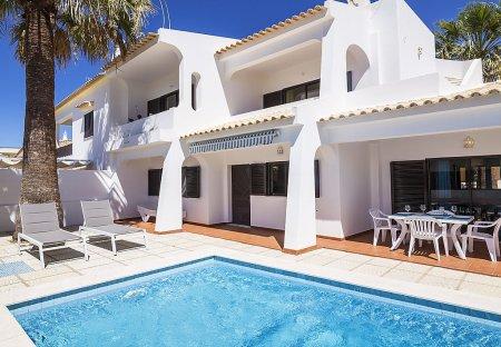 House in Galé, Algarve
