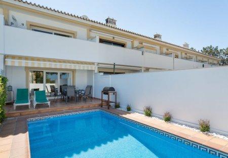 House in Garrão, Algarve
