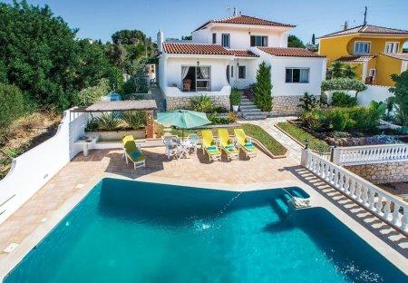 House in Vale da Parra, Algarve