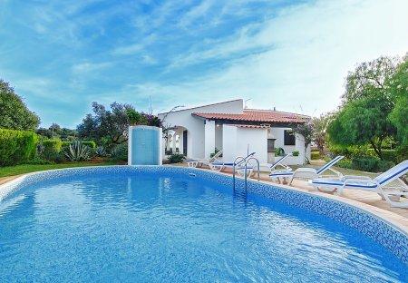 House in Belmonte, Algarve