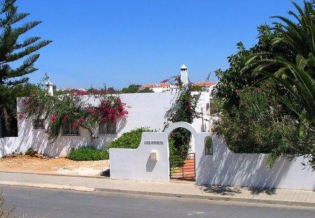 House in Altura, Algarve