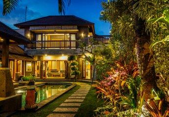 Villa in Canggu, Bali