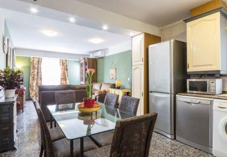 Apartment in La Creu Del Grau, Spain