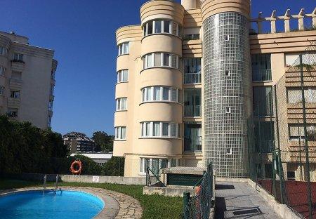 Apartment in Castro-Urdiales, Spain