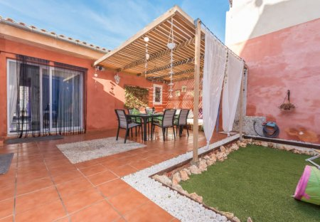 House in S'illot-Cala Morlanda, Majorca