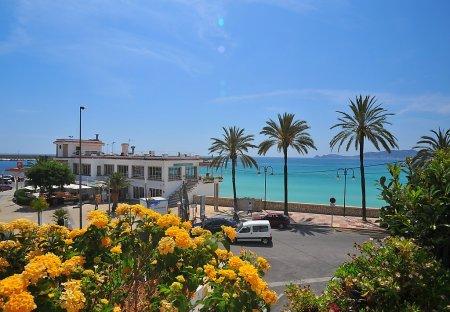 Apartment in La Corona, Spain