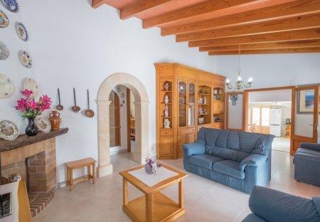 House in Alcúdia, Majorca