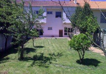 House in Vilagarcía de Arousa, Spain